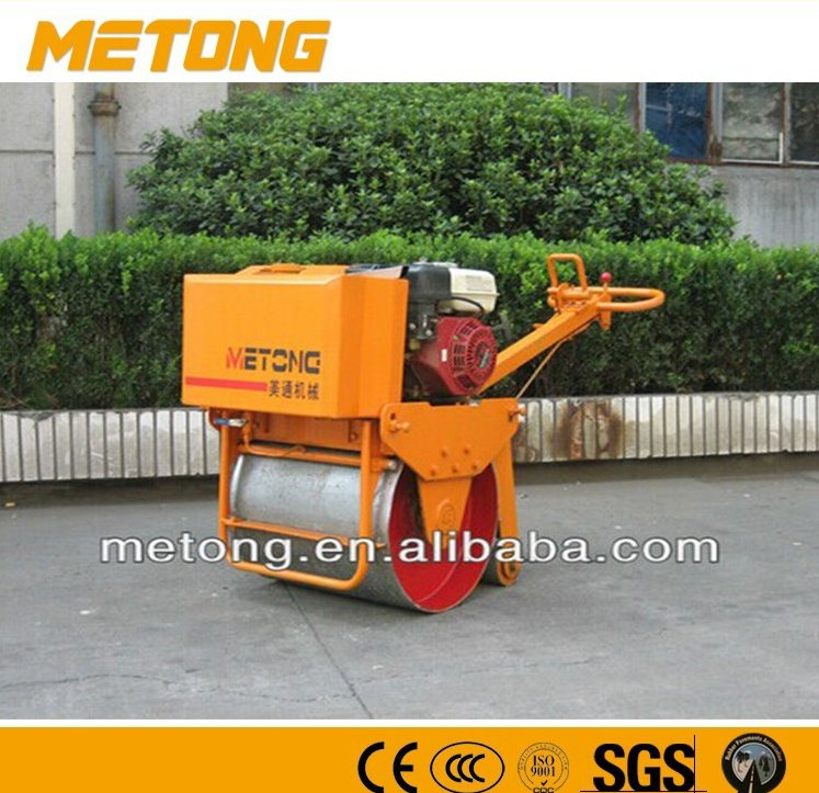ZDY-2 VIBRATING ROAD CONSTRUCTION ROLLER MACHINE