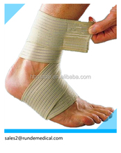 OEM Elastic ankle supportbrace /ankle guard/ankle protector