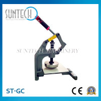 SUNTECH Fabric Weight Puncher Round Cutter