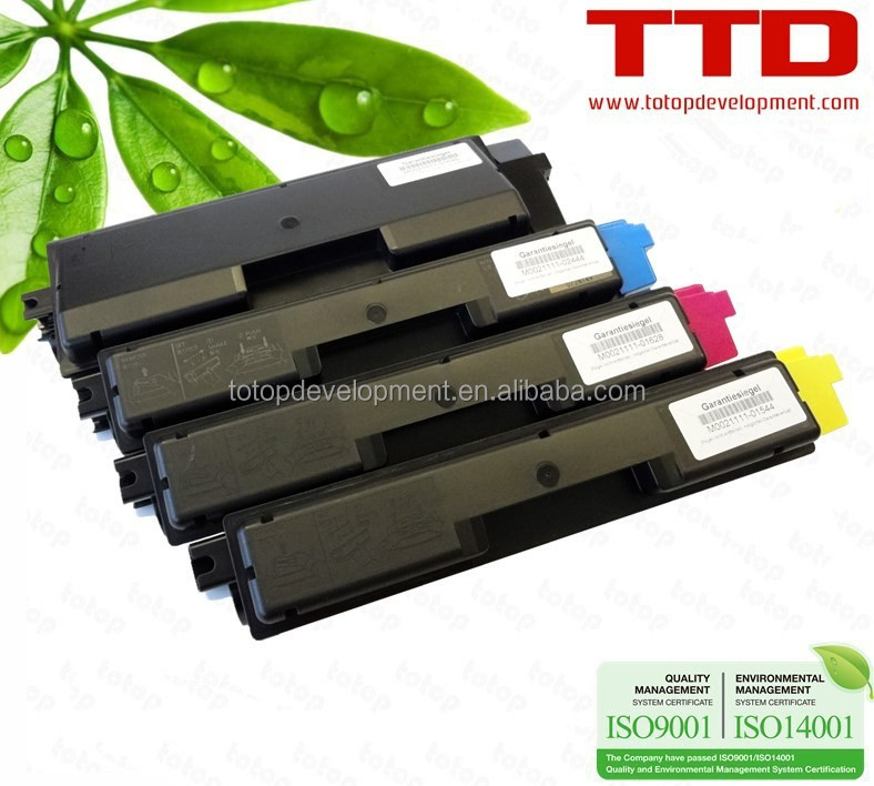 TTD Compatible Color Toner CLP 3721 for Utax CLP-3721 4721 Toner
