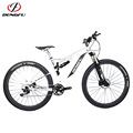 Dengfu New mountain bike full suspension 29er, Mountain Bike XC version M06