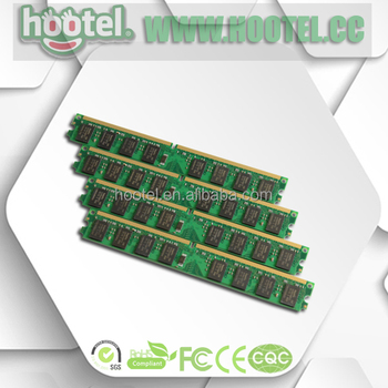OEM brand cheap ddr2 ram 4gb