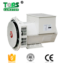 TOPS 100% Copper Brushless 100kw generator head for sale