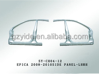 hottest factory direct sales 0.8mm steel side panel for chevrolet auto body part