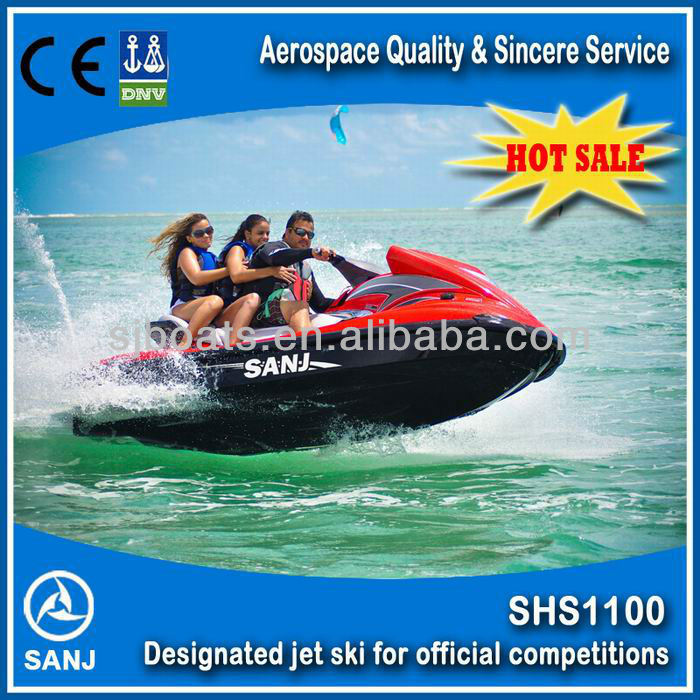 Seadoo model similar 4 Bore & 4 Stroke 1100cc Jet Ski