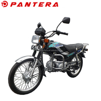 Popular Top Quality 100cc Best Durable Street Motorcycle