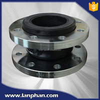 Rubber Expansion Joint for Pump and Piping System