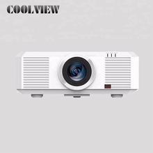 daytime use 3LCD 10000 lumens large venue scale video movies big cinema projecteur full hd outdoor 3d video mapping projector