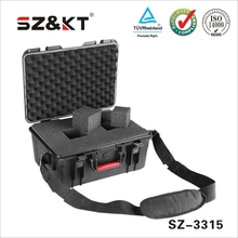 ABS Hard Industrial plastic waterproof tool case