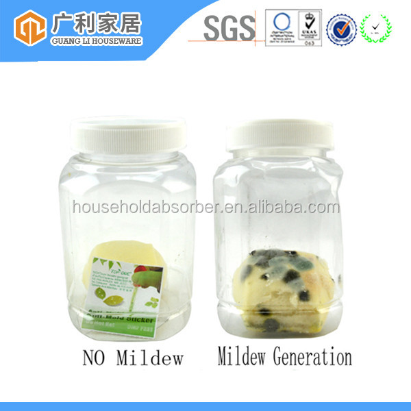 shoes mildewproof piece shoes anti mold chip