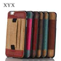 Mix color mobile phone Accessories business flip case cover for blackberry q5