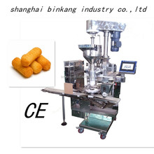 High Speed Full Automatic Croquette making Processing Machine