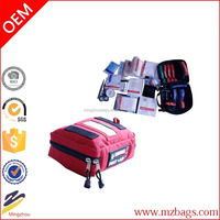 Survival First Aid kit Bag Outdoor Sports Travel Camping Home Medical Emergency