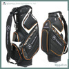 newest style high quality PU golf cart bags
