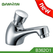 Self Closing Time Delay Faucet