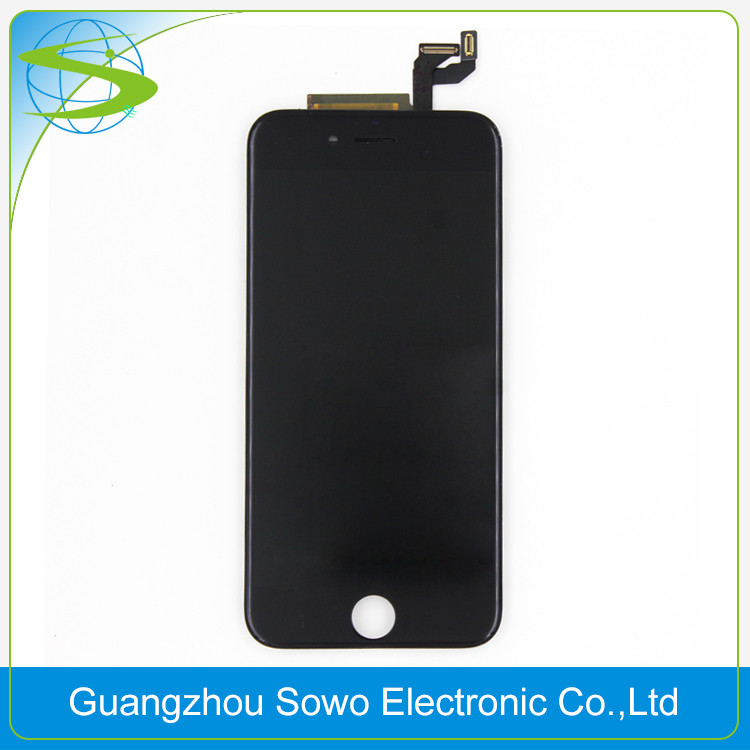 Bulk. discount for iphone 6s lcd screen price aaa for iphone 6s digitizer assembly for iphone 6s lcd 3d touch