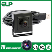 free driver 2MP full hd h.264 AR0330 170 degree fish eye lens usb hidden camera in toy