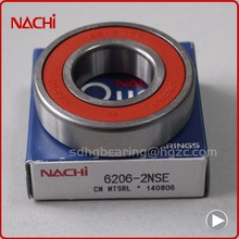 Nachi 1.5 inch stainless steel ball bearing 6907N 35x55x10mm