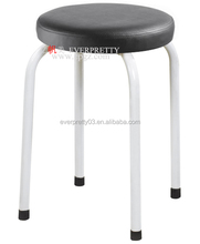 Stackable Computer Round Teacher Chair Lab Student Stool