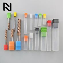 High Quality With Low Price PP twist drilling tool bit packaging tube