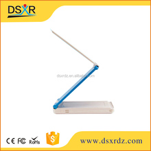 online shopping dual USB led table lamp 8000mah mobile power bank in dubai