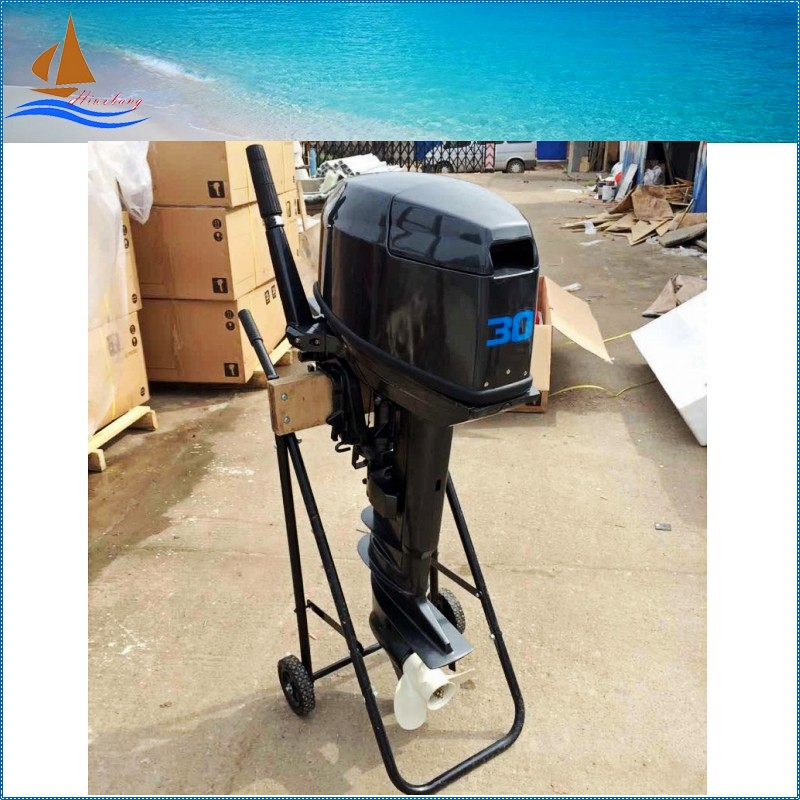 Hot sales engine motor best motor boat engine 30hp for What is the best outboard motor
