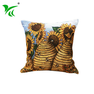 tapestry throw pillow cushion covers