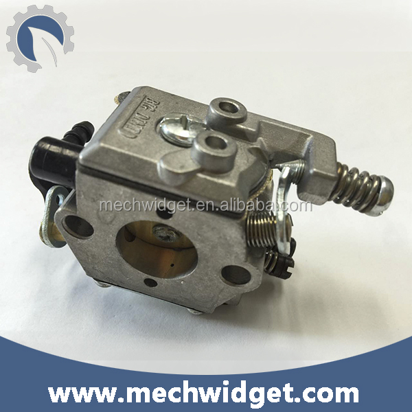 High Performance chainsaw MS381 Aluminium Carburetor for Small engine parts