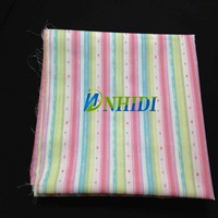 TC printed bed-sheeting fabric