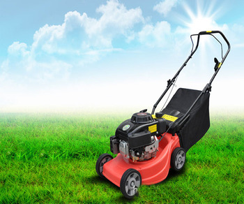 VLAIS reel Mowers Type and Manual Power Type cylinder lawn mower
