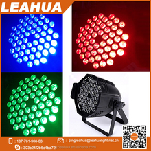 products 54pcs*3w led par light