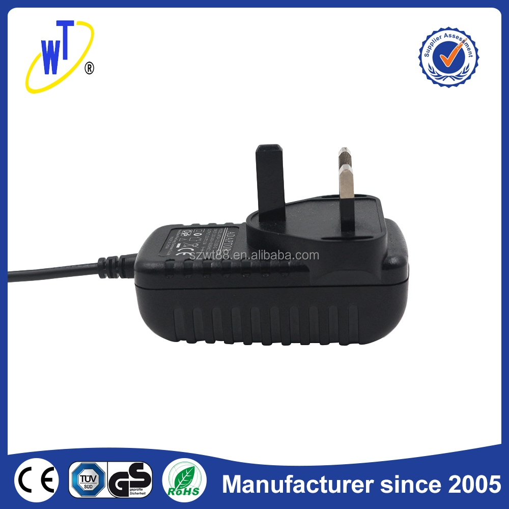 AC DC adapter 100-240v 12v 1.5a power supply ac dc power supply for computers, CCTV