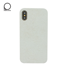 Real concrete for iphone x cement phone case