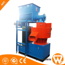Hot Selling CE approved lucerne wheat bran hops pellet making machine