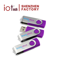 China Product Cheap Promotional Gifts USB Flash Drive