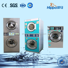 Hippo Commercial card operated commercial washing machine for sale