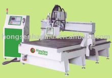 HSHM1325DK-A Wooden door CNC engraving machine