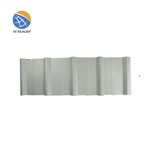 Hot color coating galvanized steel profile/plate(YX-840)