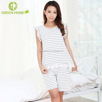 autumn comfortable breathable ladies sexy night wear