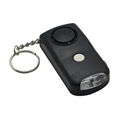 Wireless 130DB Personal Alarms with LED Light