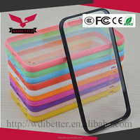 UV Printing Blank Hard Case For Iphone 6 4.7""