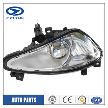 Body parts L A2218200156 day time running light drl fog For BENZ W350 2006