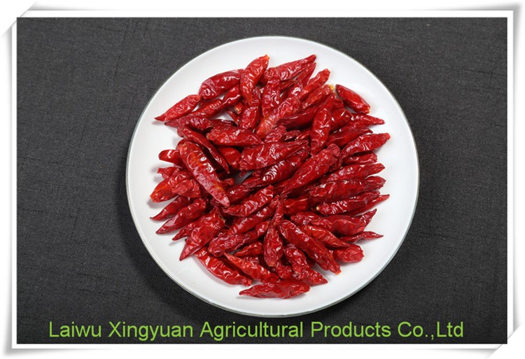 No heavy metal dried yidu chili