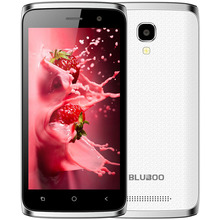 "Original BLUBOO Mini 4.5"" 960*540 Android 6.0 Mobile Phone MTK6580 Quad Core 1GB RAM 8GB ROM 5MP 1800mAh WCDMA Smartphone"