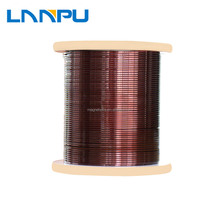 high temperature resistance 180 class 0.05mm 0.12mm stranded Enameled Copper Wire