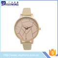 2017 new design vintage cheap ladies fancy watches with good service