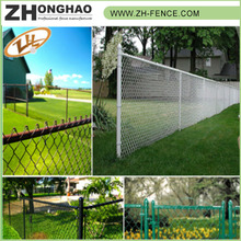 China professional manufacture take pva coated chain link fence to home