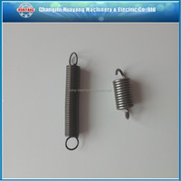 The best quality in Alibaba loaded clips spring loaded tension coil spring