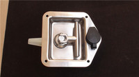 03104 Truck stainless steel tool box lock