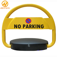 High Quality Remote Car Parking Lock Control System For Parking Lot